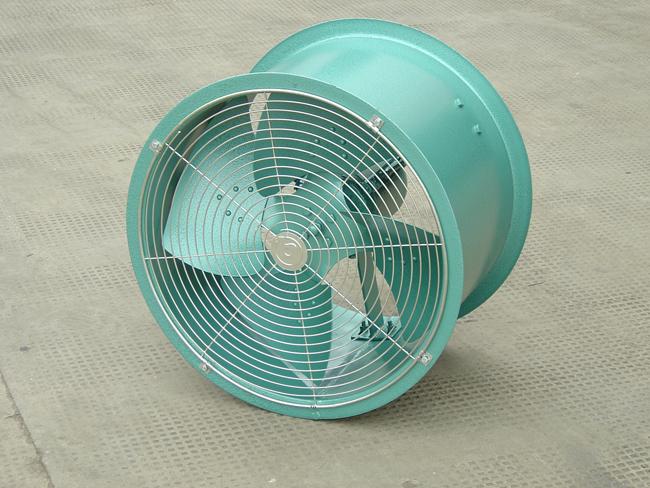 变压器冷却风机 图片合集